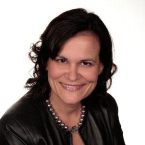Caroline Amireault