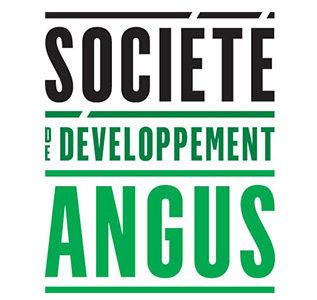 Résultats de recherche Société de développement Angus