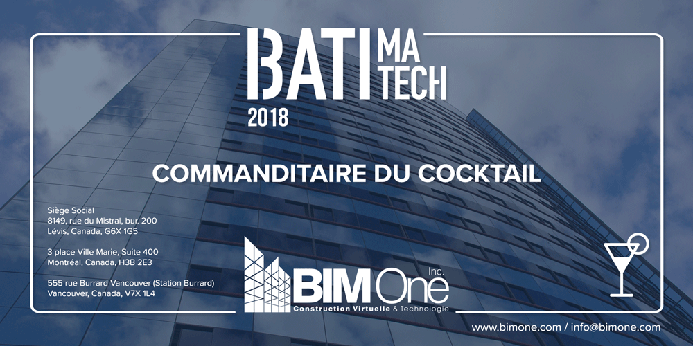 Bim One Batimatech