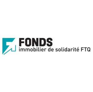 Fonds Immobilier de solidarité FTQ
