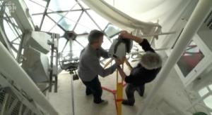 Batimatech Technologie BIM - Modélisation Parlement d'Ottawa 2