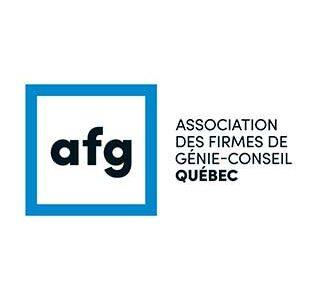 Batimatech logo Association des firmes de génie-Conseil Québec