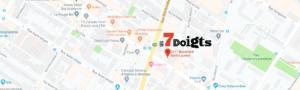 7 doigts - Montréal Batimatech