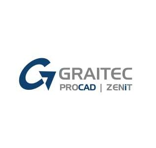 Batimatech logo Graitec