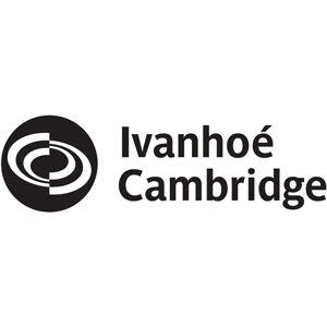 Batimatech logo Ivanhoé Cambridge