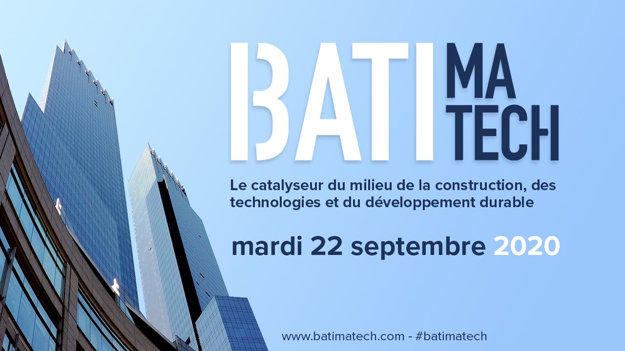 Batimatech 2020